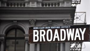 A Match Made on Broadway