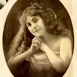 Lillian Russell Company-c. 1905