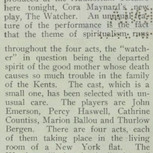 The Watcher-1910