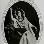 Smith's Magazine Portrait-c. 1904