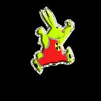 ATOMIC DOG App | Top Level | Radioactive Rabbit