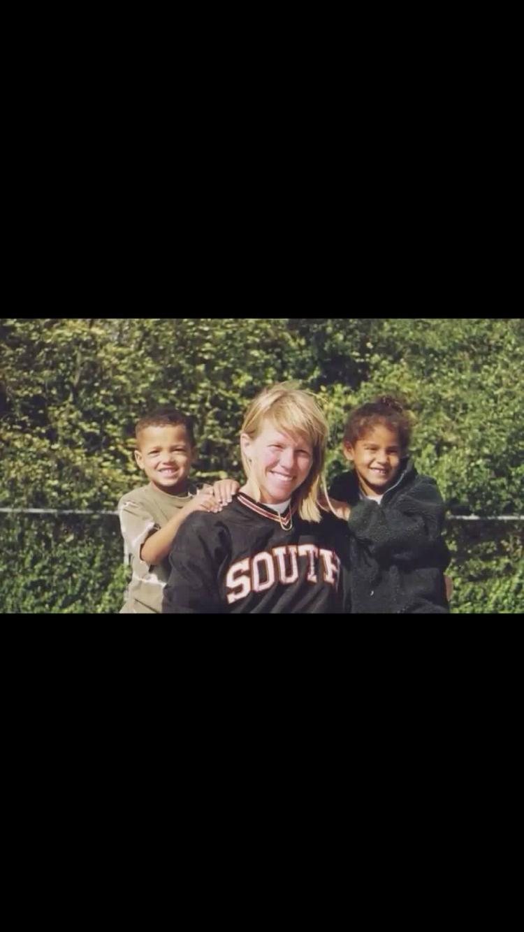 Patti, Keenan & Keisha