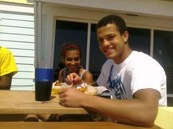 Keenan & Lexi
