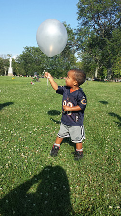 Keenan's Son, Jayelyn