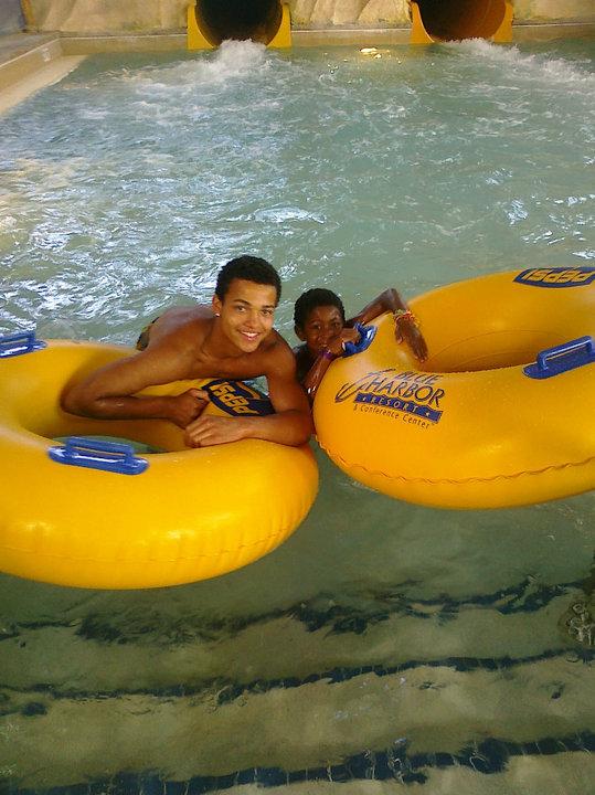 Keenan & Kaleb