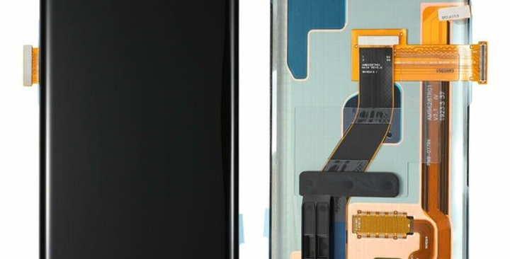 Samsung Note 10 LCD and Screen Replacment