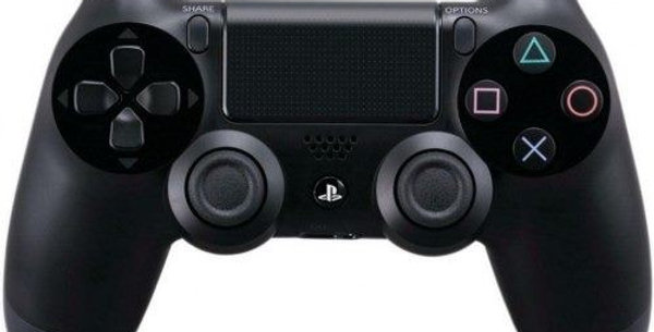 Sony PS4 Controller - Black