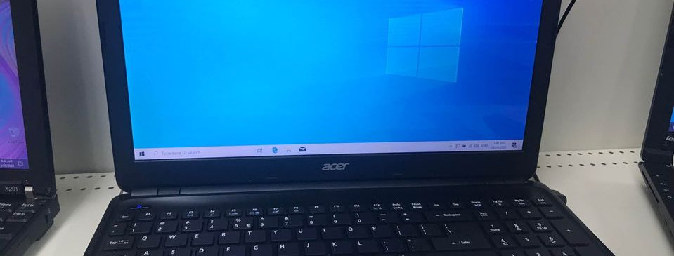 Toshiba Laptop AMD Processor on Special