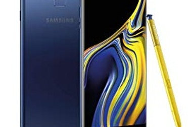 Samsung Note 9 - 128GB Navy Blue on Special
