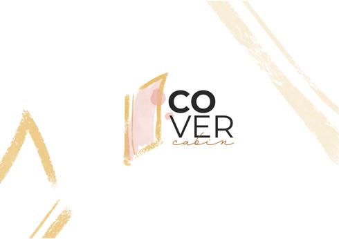 Cover Cabin Logo