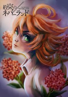 Emma The Promised Neverland