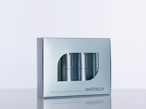 Waterlily Hydrating Essential Collection