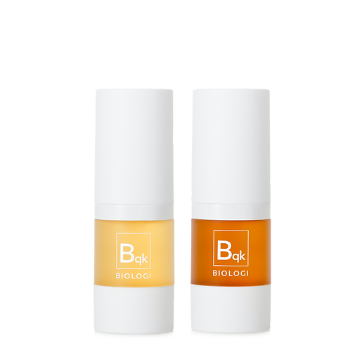 Bqk - Radiance Face Serum Duo