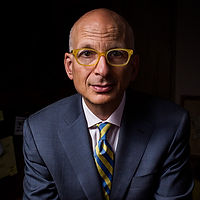 Seth Godin, best-selling author, gives a testimonial.