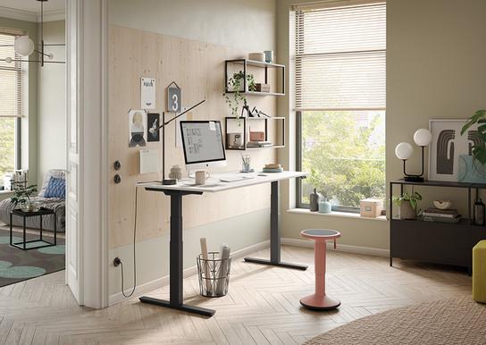 Zu Home Office