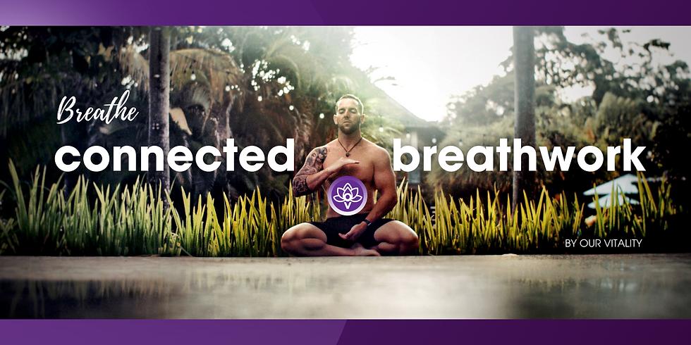 Reconnection Breathwork Workshop