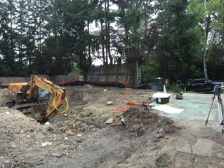 Magnolia New Home Construction