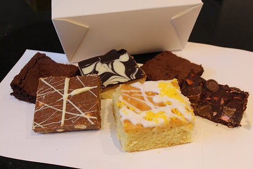 Selection Box - 6 Slices