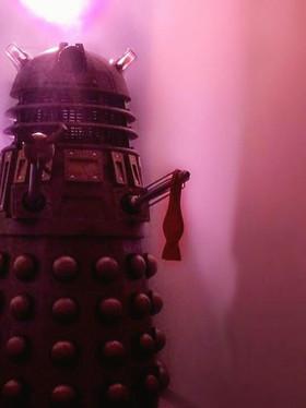Doctor Who Burlesque