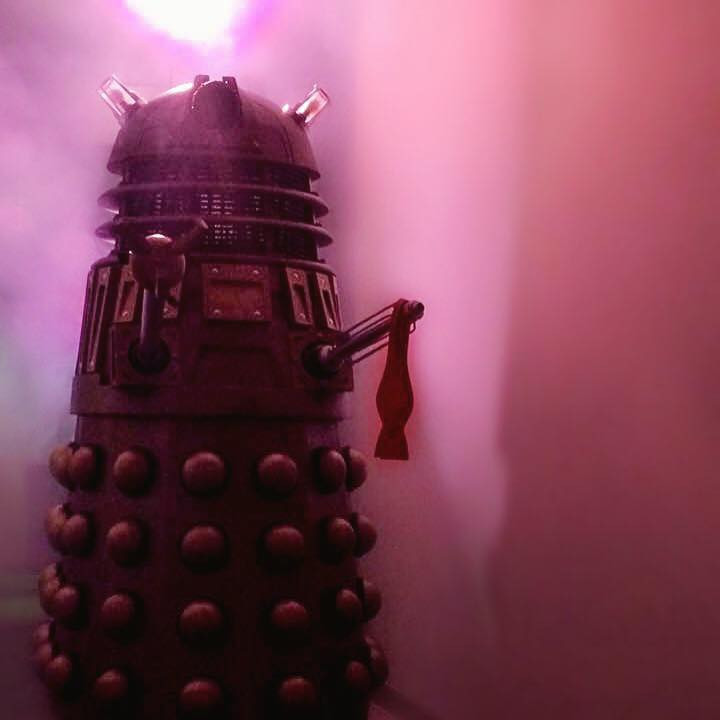 Doctor Who Burlesque