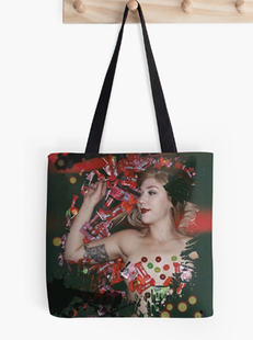 Trick or Tease Tote