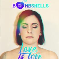 Love is Love 2018