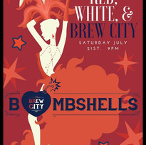 Red, White, & Brew City 2018