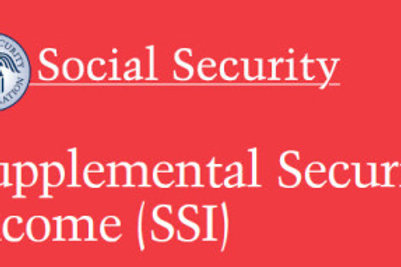 $20 Proof of SSI (Supplemental Security) - OMMP Licensing Registration Fee