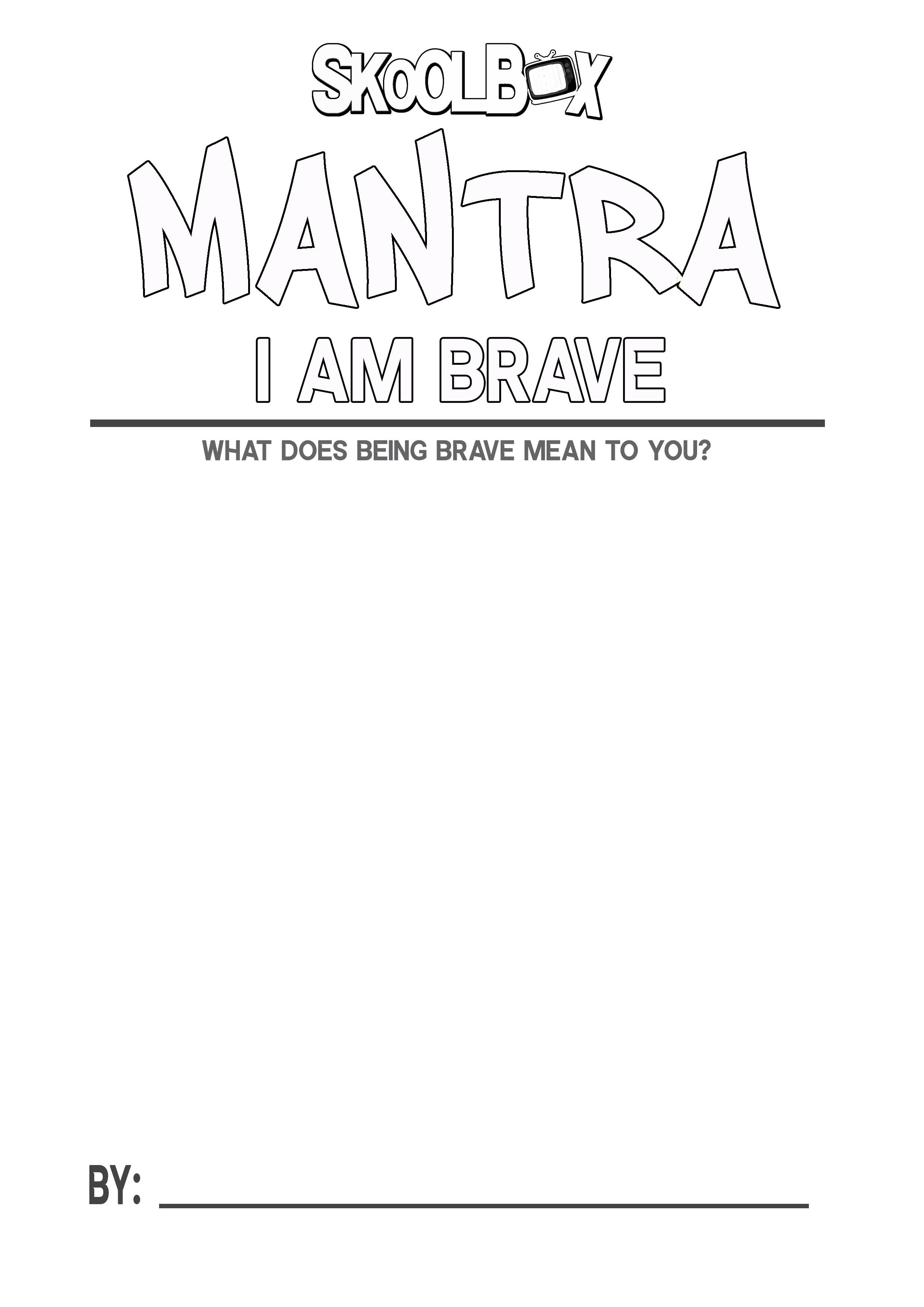 MANTRA 11 BRAVE