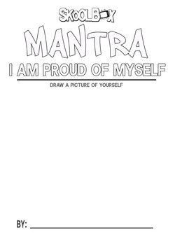 MANTRA 15 PROUD
