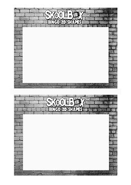 BINGO CARD -2D SHAPES- BLANK BW.jpg