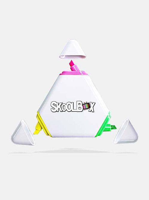 SkoolBox Highlighters