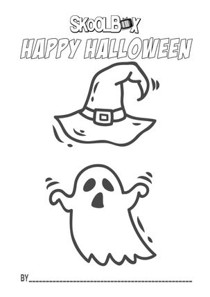 HAT & GHOST