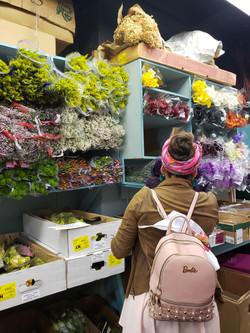 Floral District