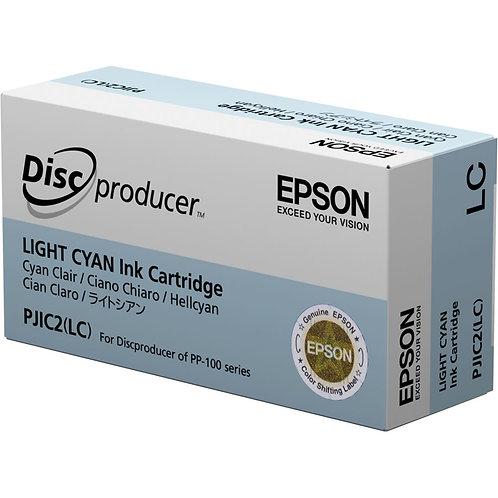 EPSON PP100 LIGHT CYAN INK