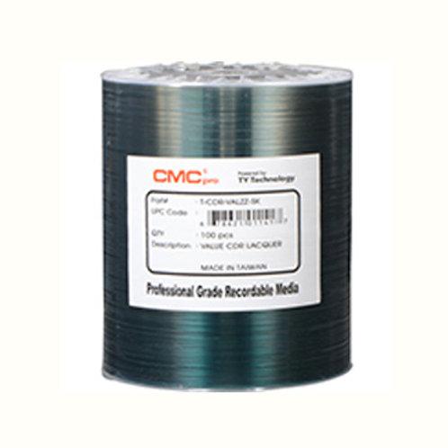 CMC PRO (Taiyo Yuden) CDR Silver (100)