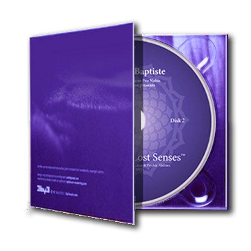 CD/DVD PRINTED DUPLICATED IN DIGIPAK - 1000UNITS