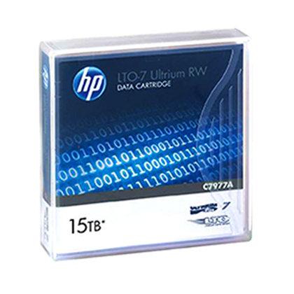 HP LTO-7 Ultrium Data Storage Tape 10 Pack