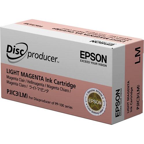 EPSON PP100 LIGHT MAGENTA INK