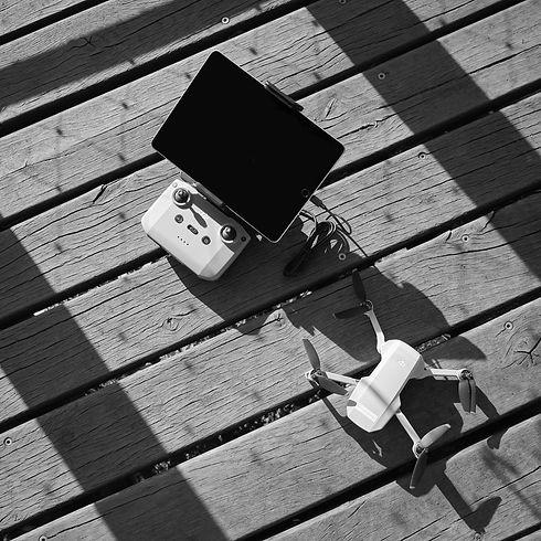 Drohnen Fotografie Luxemburg Jessie Lang