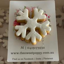 Almond Cookies