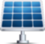 Placa energi solar