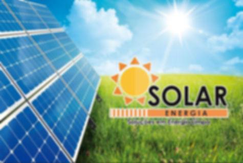 Sol - Energia solar