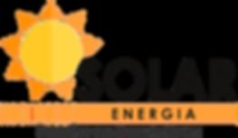 Logo Solar enrgia