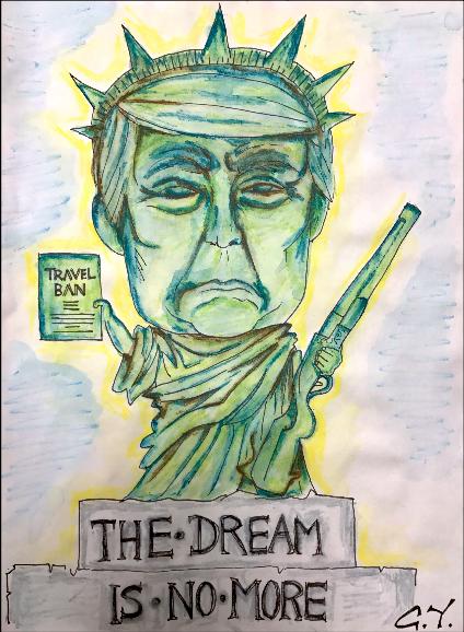 Trump et la liberté
