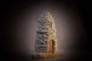 Lanterne des morts de Sarlat
