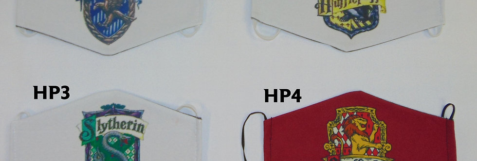 Sublimate Mask HP Series