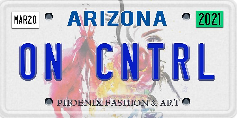 On Central Fashion & Art