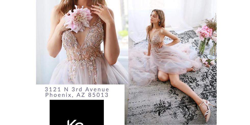 KC Haute Couture Trunkshow