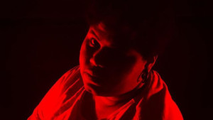 #performance #artist #black #red #dance